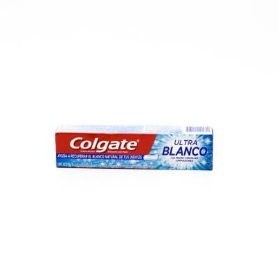 Crema Dental Colgate Ultra Blanco x 90 g