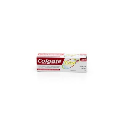 Crema Dental Colgate Total 12 Clean Mint x 30 g