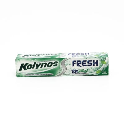 Crema Dental Kolynos Fresh Mint Splash x 90 g